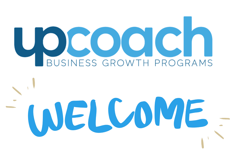 Welcome to UpCoach