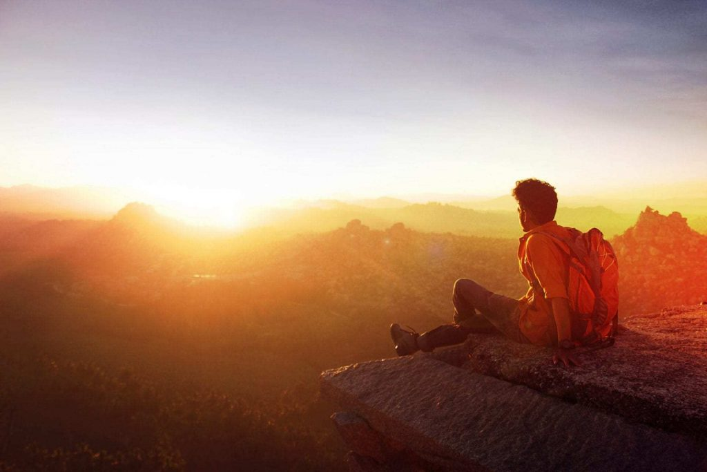 9 Habits To Start Today That Will Make You A Better Person