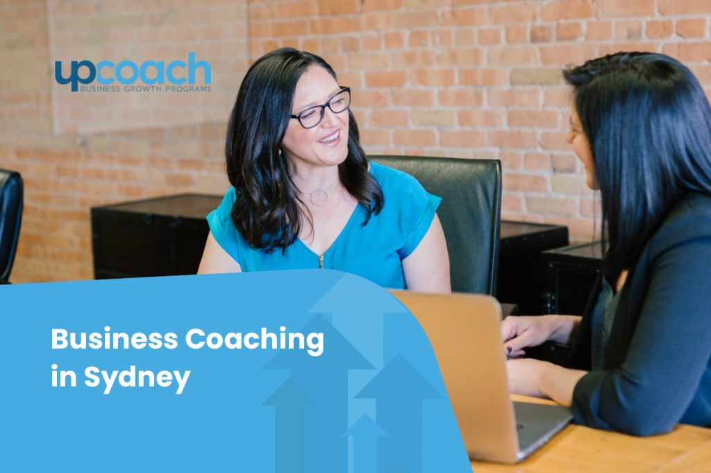 Business Coaching in Sydney