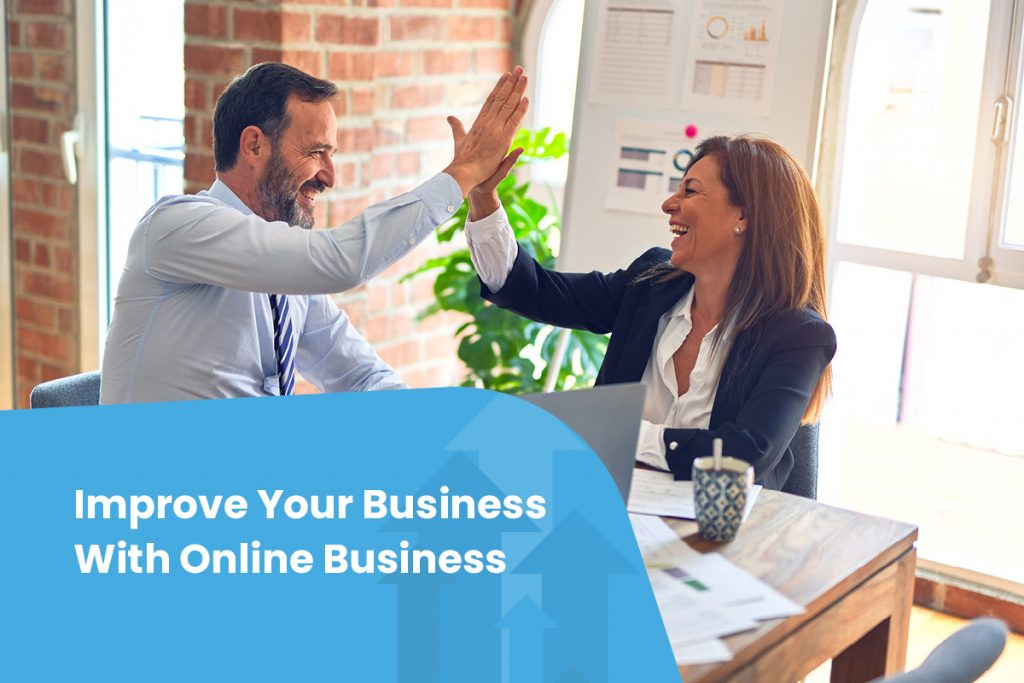 Improve your business with Online Business Coaching