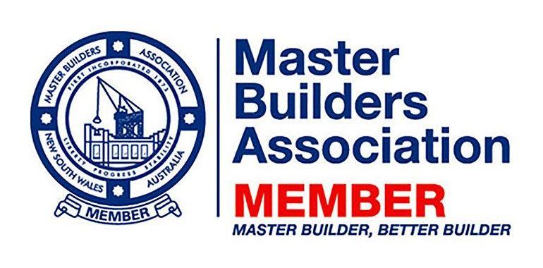 Master Builders NSW Member