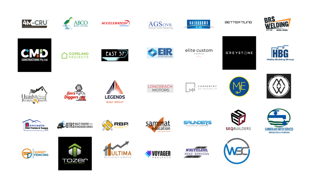 Some of Our Amazing Clients